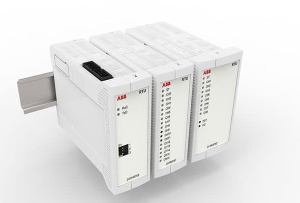 abb controller 1 - Referenzen